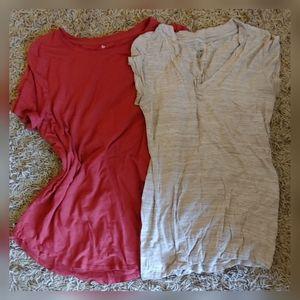 🌿5/$25!🌿Pair of basic tshirts